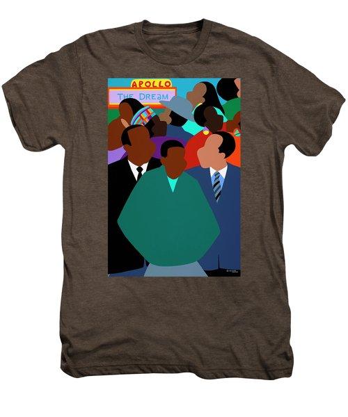 Origin Of The Dream Men's Premium T-Shirt
