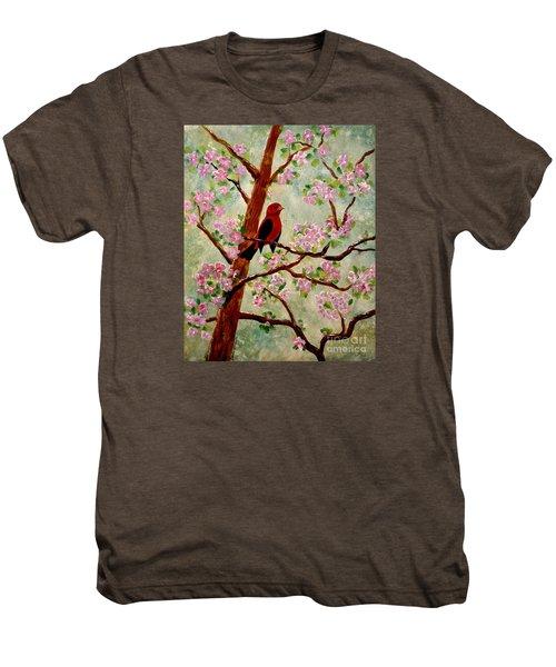 Red Tangler Men's Premium T-Shirt