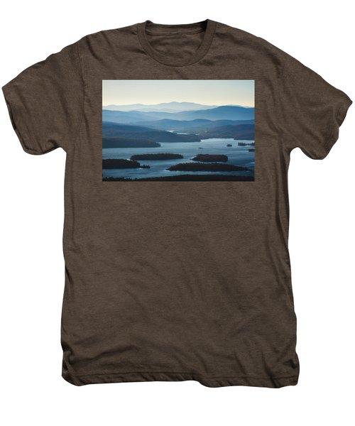 Squam Lake Men's Premium T-Shirt