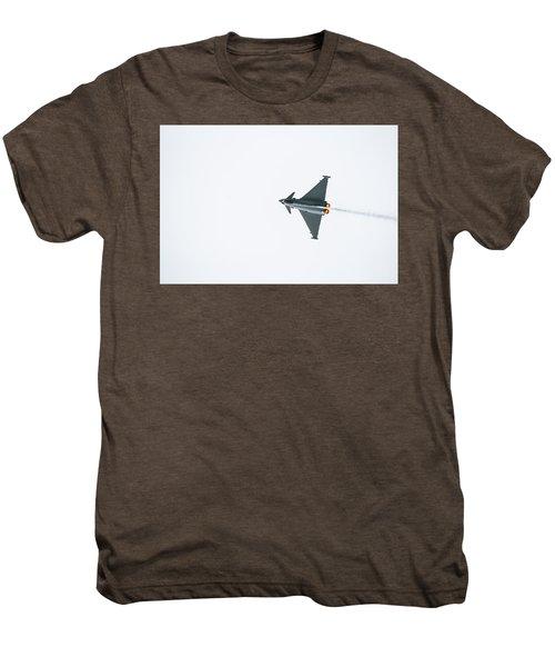 The Eurofighter Typhoon Men's Premium T-Shirt