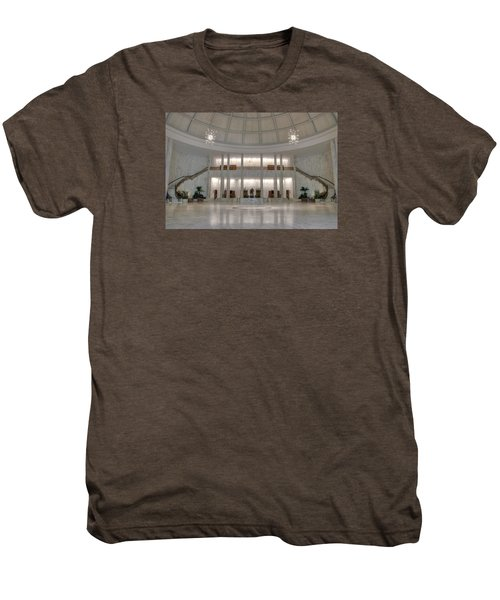 The Rotunda Men's Premium T-Shirt