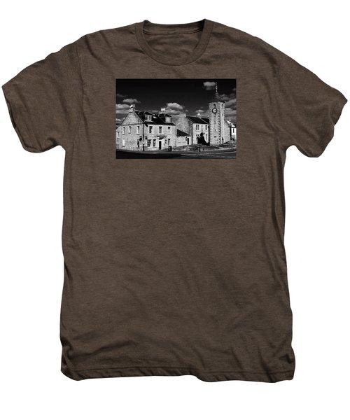 Clackmannan Men's Premium T-Shirt