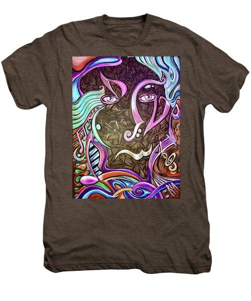Gifted Men's Premium T-Shirt