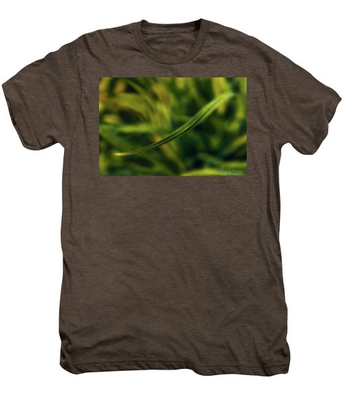 Natures Way Men's Premium T-Shirt