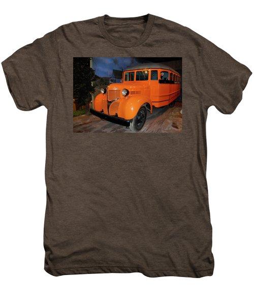 Dodge Men's Premium T-Shirt