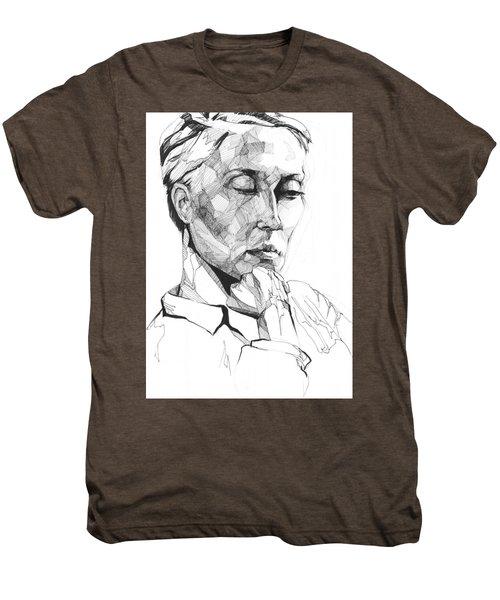 20140109 Men's Premium T-Shirt