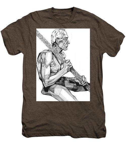 20140112 Men's Premium T-Shirt