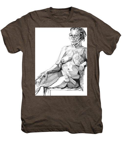 20140113 Men's Premium T-Shirt