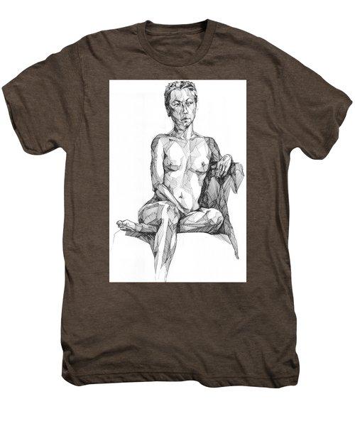 20140115 Men's Premium T-Shirt