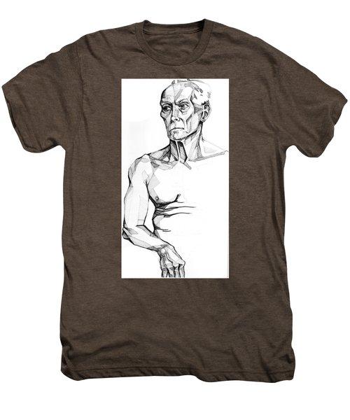 20140118 Men's Premium T-Shirt