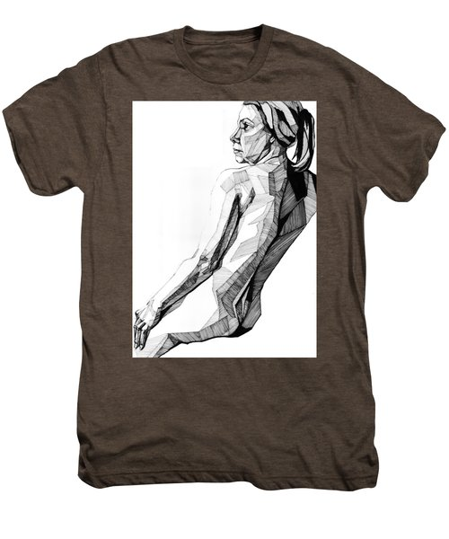 20140119 Men's Premium T-Shirt
