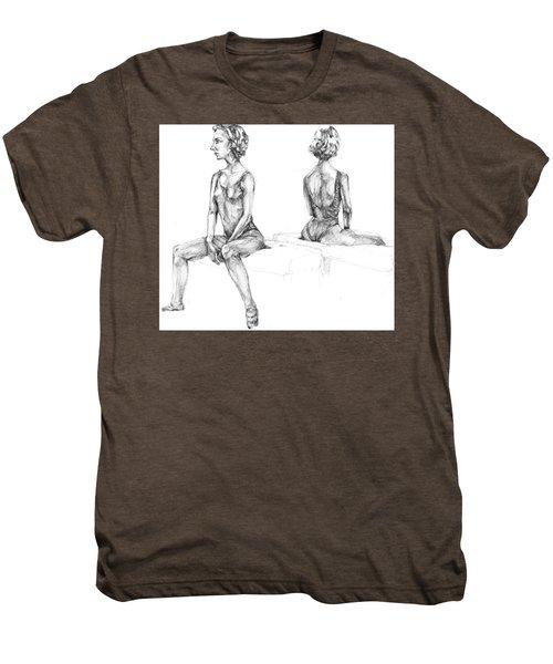 20140121 Men's Premium T-Shirt