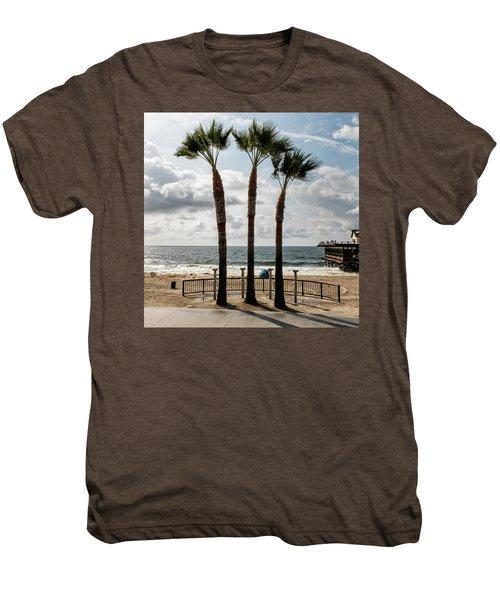 3 Trees Men's Premium T-Shirt
