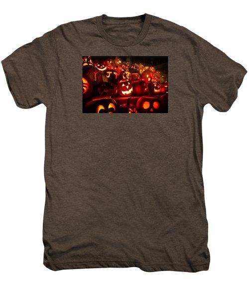 Pumpkinfest 2015 Men's Premium T-Shirt