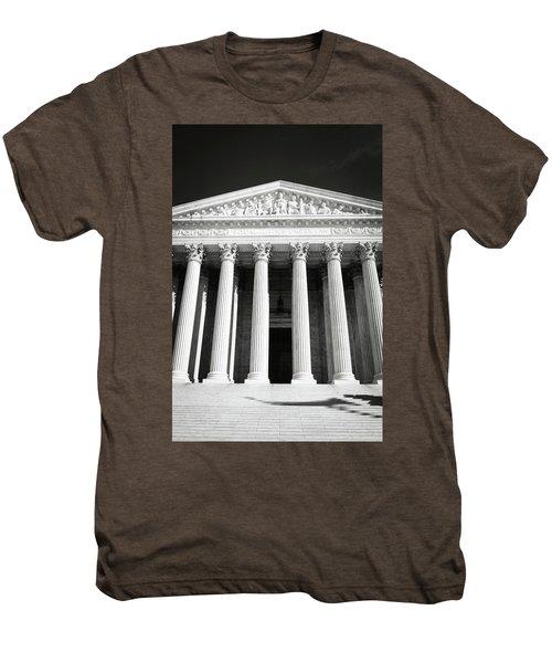 Supreme Court Of The United States Of America Men's Premium T-Shirt
