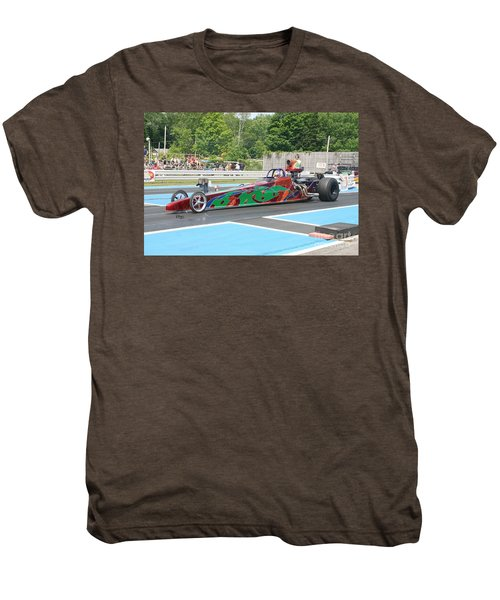 8822 06-15-2015 Esta Safety Park Men's Premium T-Shirt