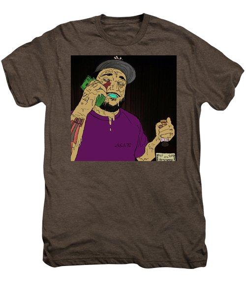 a Men's Premium T-Shirt