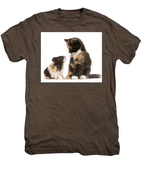 A Guinea For Your Thoughts Men's Premium T-Shirt