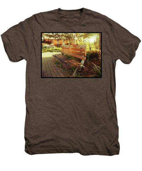 A Restful Respite Men's Premium T-Shirt