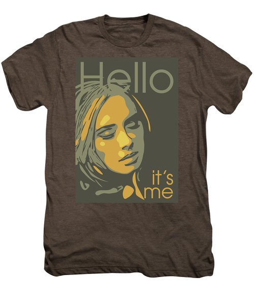Adele Men's Premium T-Shirt