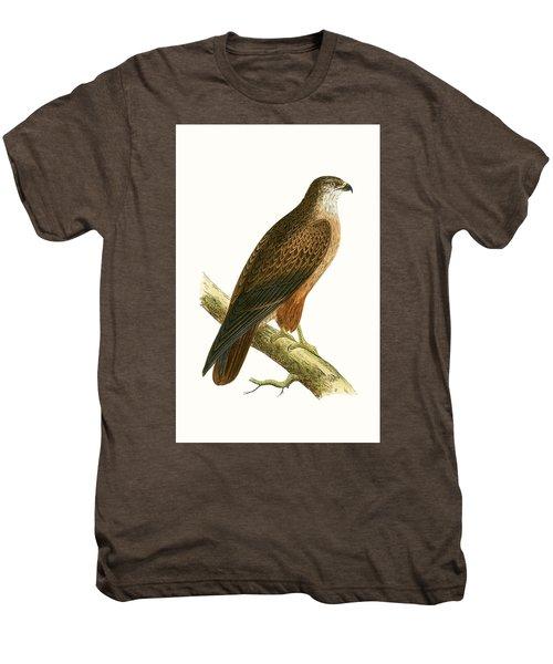 African Buzzard Men's Premium T-Shirt