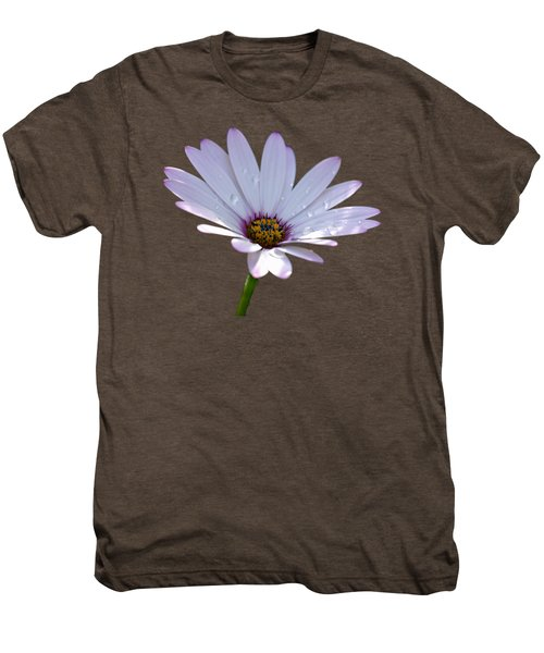 African Daisy Men's Premium T-Shirt