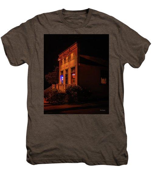 After Hours Men's Premium T-Shirt