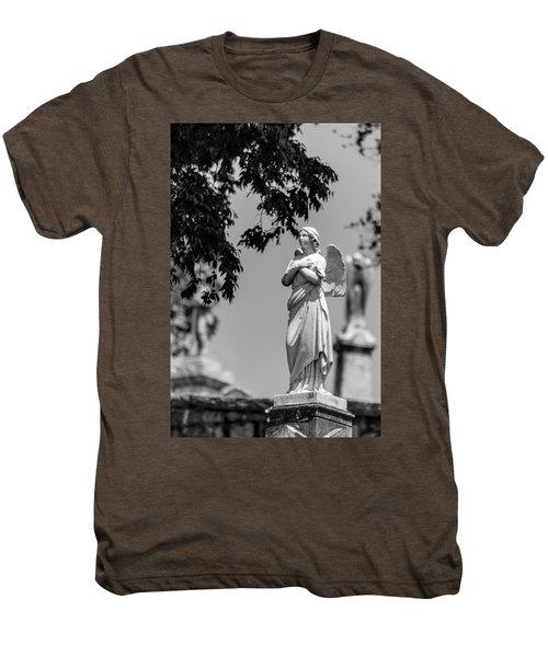 Aggelos Men's Premium T-Shirt