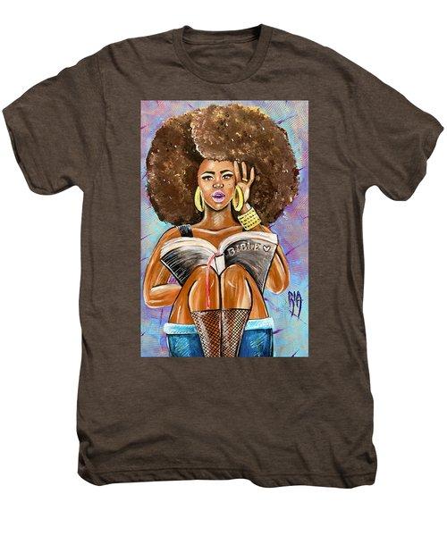 Aha Moment Men's Premium T-Shirt