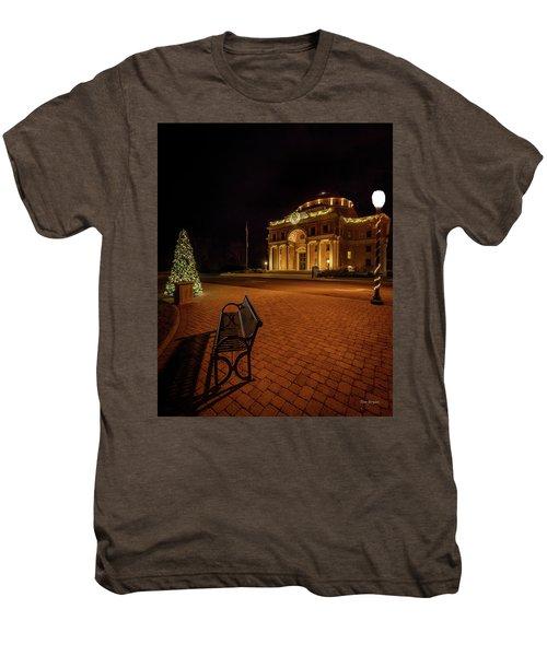 An Atascadero Christmas Men's Premium T-Shirt