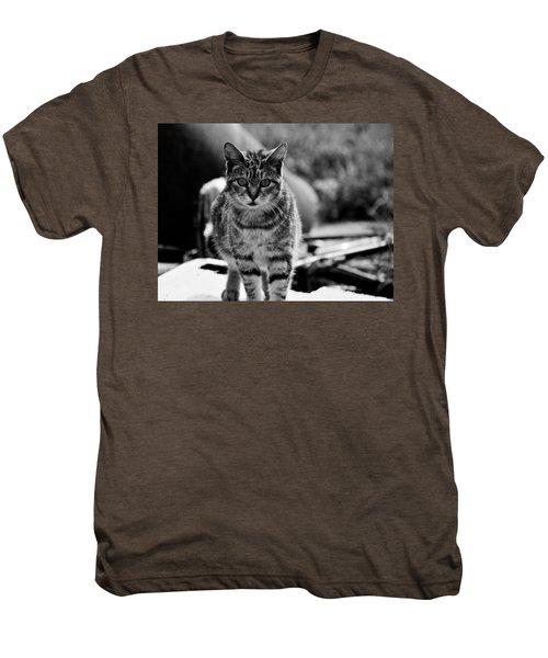 Approaching  Men's Premium T-Shirt