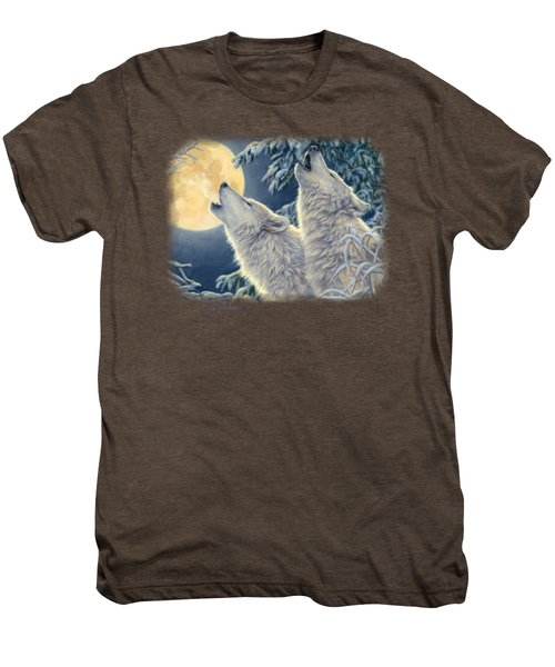 Moonlight Men's Premium T-Shirt