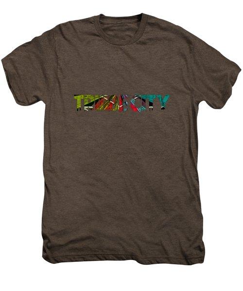 Tribe Lives Men's Premium T-Shirt
