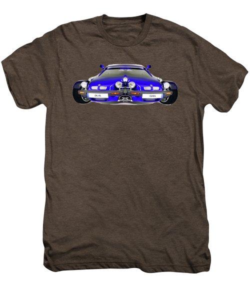 Dual Ghia Men's Premium T-Shirt
