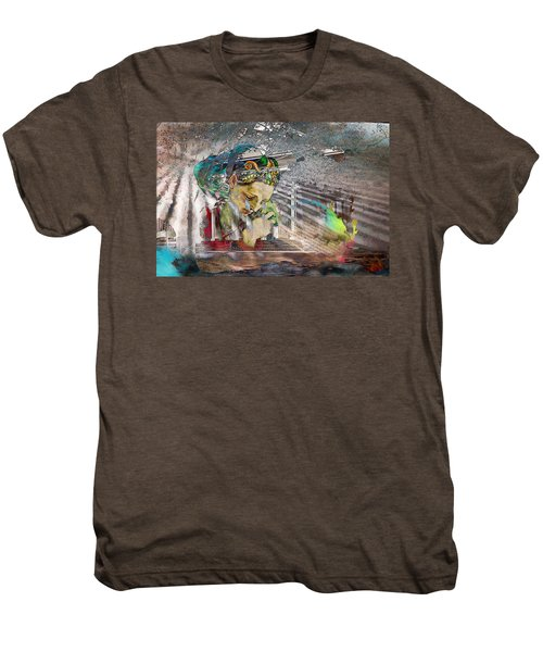 Ascension Men's Premium T-Shirt