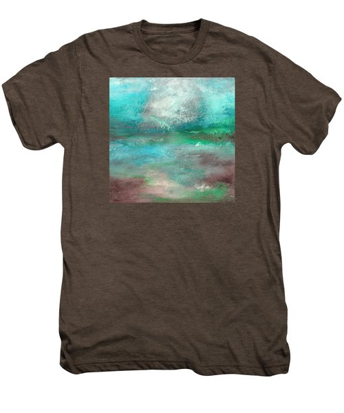 At The Shore Men's Premium T-Shirt