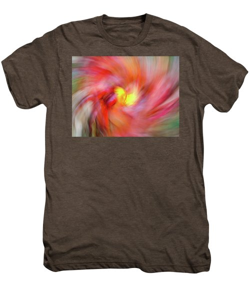 Autumn Foliage 11 Men's Premium T-Shirt