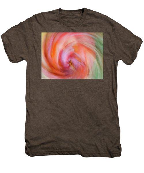 Autumn Foliage 14 Men's Premium T-Shirt