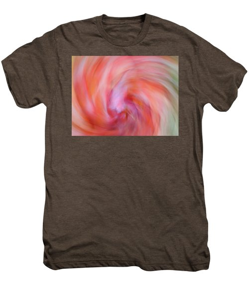 Autumn Foliage 15 Men's Premium T-Shirt