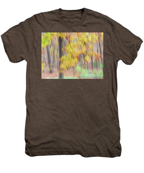 Autumn Splendor Men's Premium T-Shirt