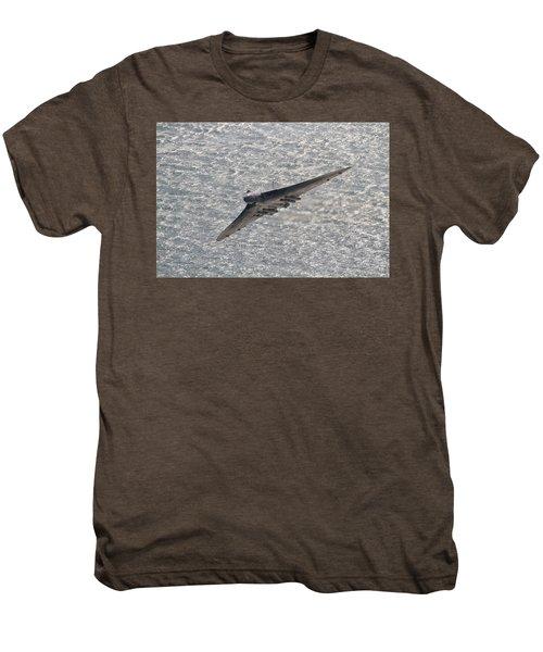 Avro Vulcan Men's Premium T-Shirt