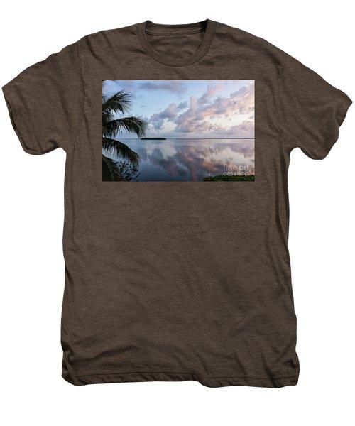 Awakening At Sunrise Men's Premium T-Shirt