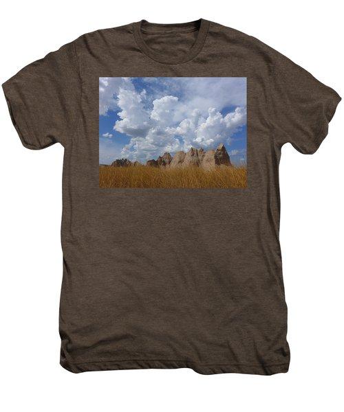 Badlands Men's Premium T-Shirt