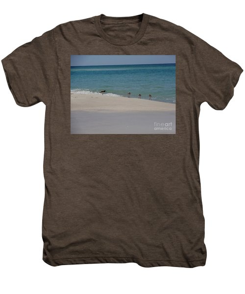 Beach Natives Men's Premium T-Shirt