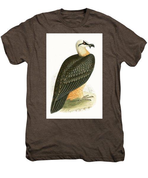 Bearded Vulture Men's Premium T-Shirt