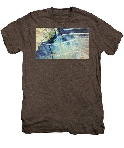 Believe Men's Premium T-Shirt