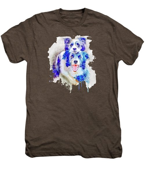 Best Buddies Men's Premium T-Shirt