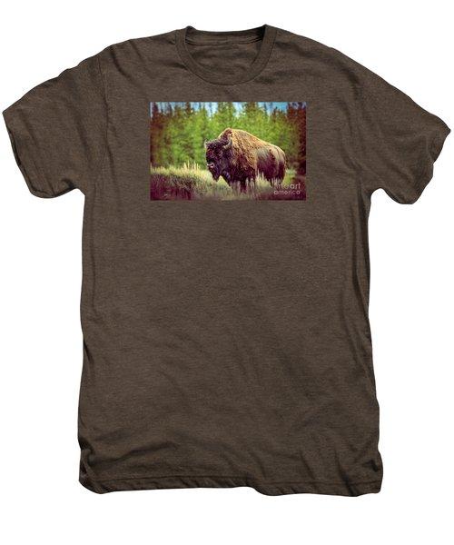 Big Daddy Men's Premium T-Shirt