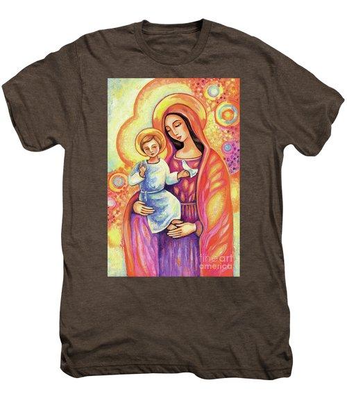 Blessing Of The Light Men's Premium T-Shirt