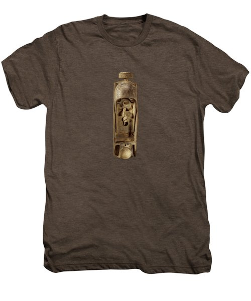 Block Plane II Men's Premium T-Shirt